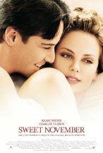 Sweet November, the movie