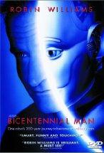 Bicentennial Man the movie