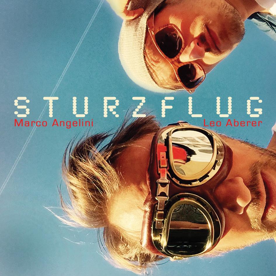 Sturzflug-Artwork