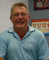 Dr. Allan Lambert