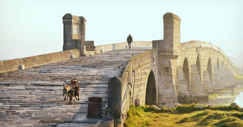 Büyükçekmece - Sultan Süleyman Köprüsü