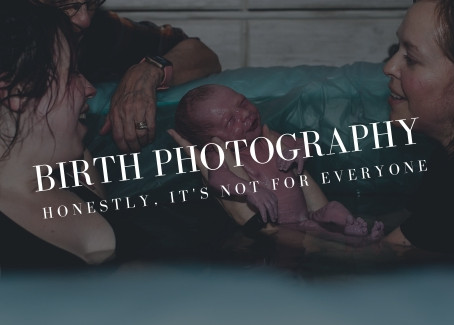 What do Nebraska and Birth Photography have in common?