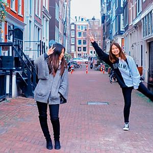 Bonnie + Kim