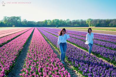 Qian & Xiaomin