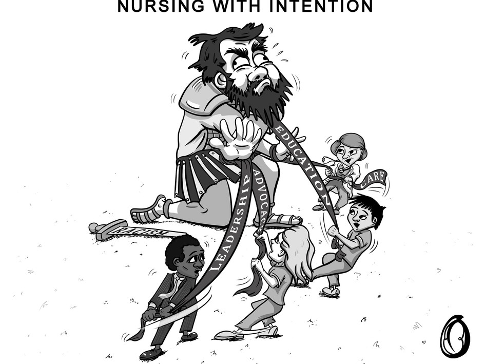 Nursing with Intention