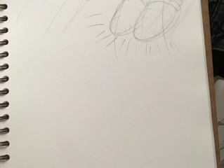 Sketchbook Thus Far