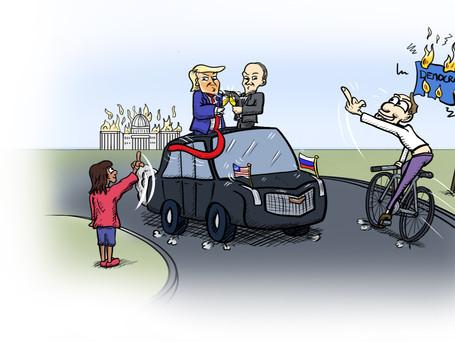 Trump's Legacy