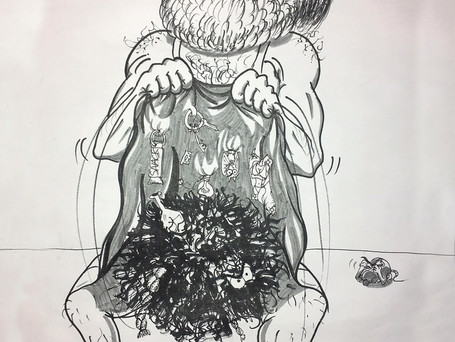Day 15: Overgrown