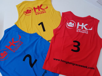 FLEET ASSIGNMENTS ARE UP & DON'T FORGET TO COLLECT YOUR BIBS!