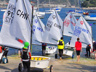 Entries are open for Hong Kong Race Week 2016
