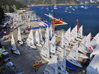 Hong Kong Race Week - Sailing Instructions Published