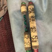 cork - regular & split grip