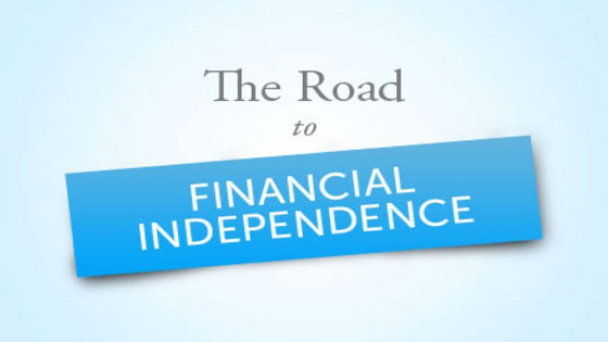 "What is Financial Independence, ""FIRE"" and My Goals!"