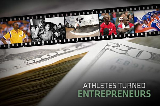 Athlete Profile: 5 Successful Athletes Off the Field