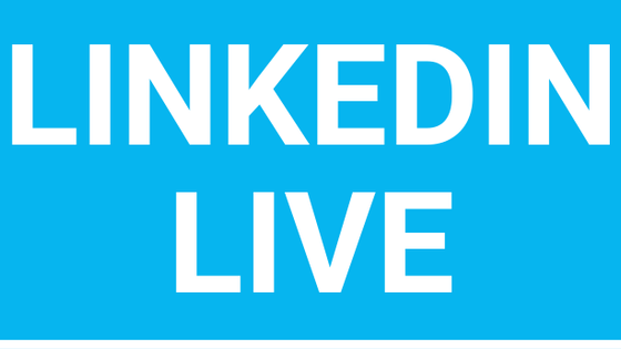 My LinkedinLive Interview with Akosua Boadi-Agyemang!