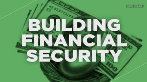 7 Stages of Financial Security