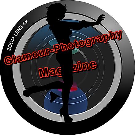 Glamour Photgraphy magazine