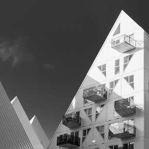 The Iceberg | Denmark