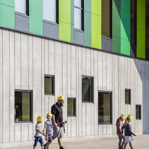 Aabybro School | Denmark