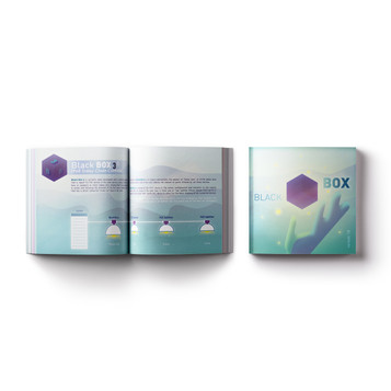 Black Box | Brochure Design