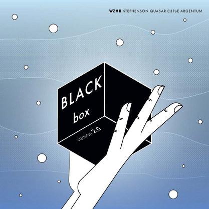 Ruta Krau Black Box