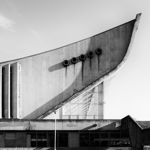 Palace of Concerts and Sports | Lithuania