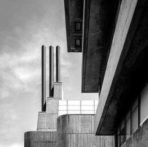 John Andrews Building | Canada