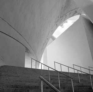 Auditorio de Tenerife | Spain