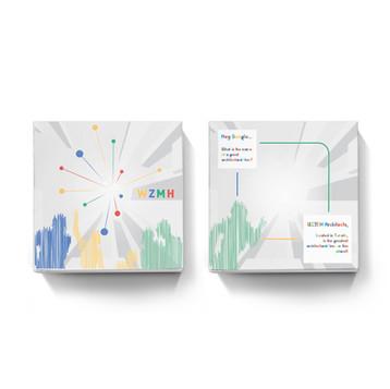 Google | Box Design