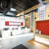Scotia Bank @ Liberty Village | Canada
