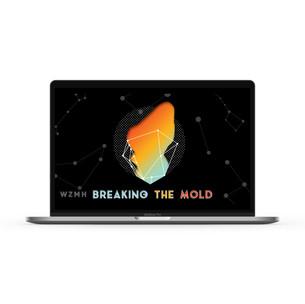 Breaking the Mold | Presentation Design