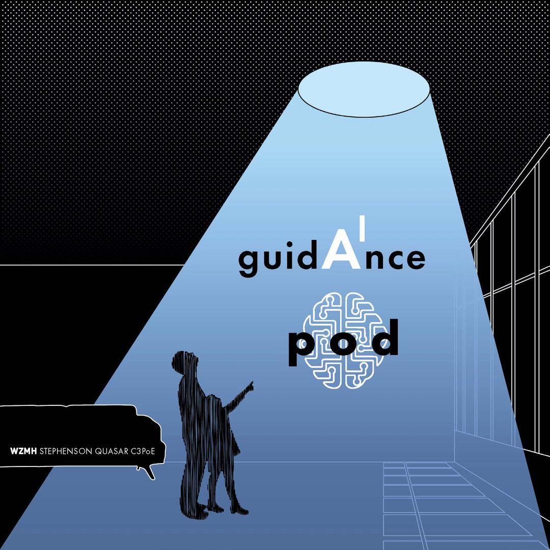Ruta Krau Guidance Pod