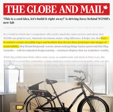 2021-07 | The Globe and Mail | Interview