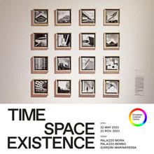 "2021-05 / 2021-11 | ECC Biennial Architecture Exhibition TIME SPACE EXISTENCE | Project ""Portraits: Shaped in Concrete"""