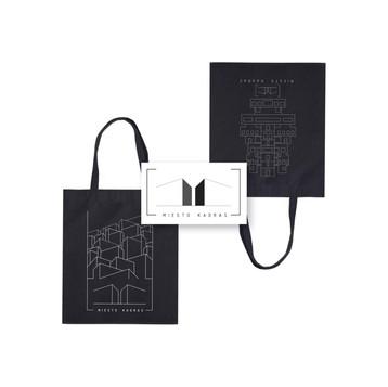 Urban Frame | Brand Identity