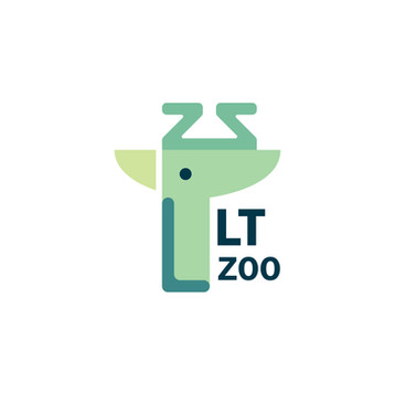 Lithuanian Zoo | Logo Design