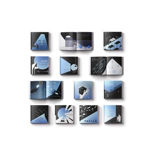 Smart Buildings | Brochure Design