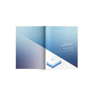 Confidential | Proposal Cover Design