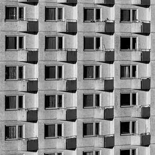 Sauletekis Student Housing | Lithuania