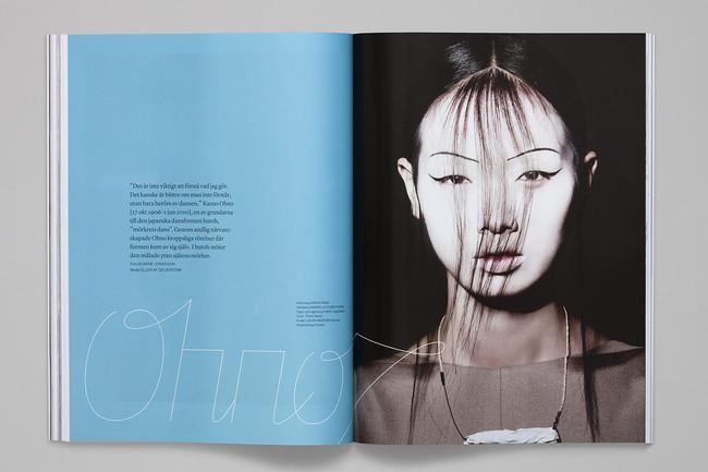 Drawing Line | Stefania Malmsten