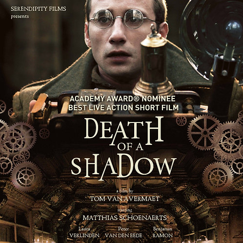 DVD Death of a Shadow
