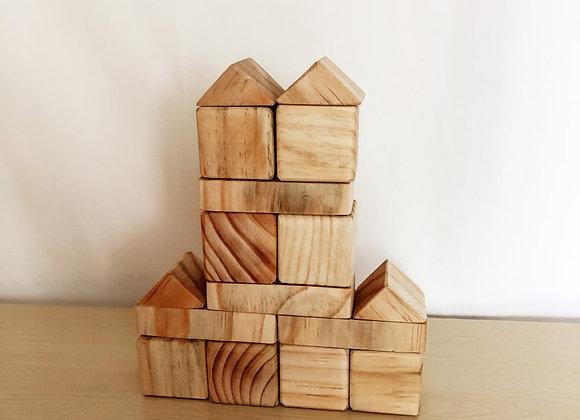 Budding Builder Blocks
