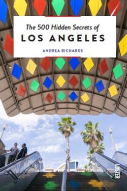 500 Hidden Secrets Los Angeles