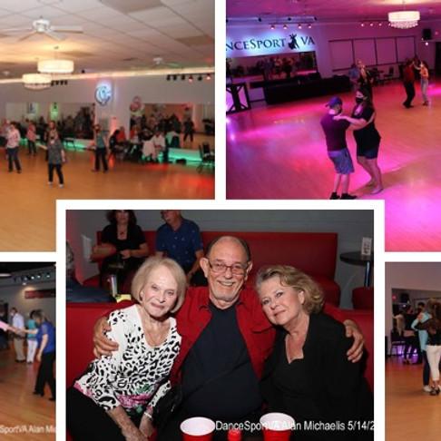 Friday Night Ballroom (JUN 25)