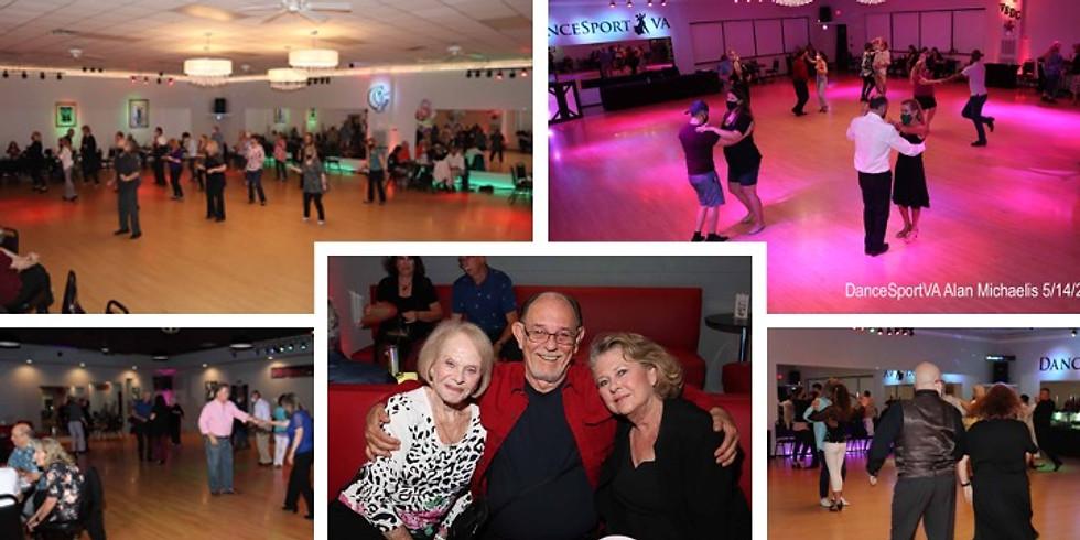 Friday Night Ballroom (JUN 18)