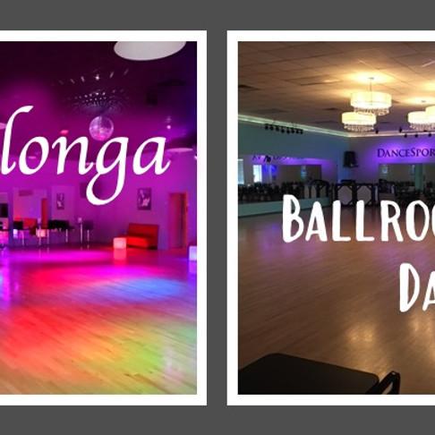 Ballroom Dance & Milonga (OCT 22)