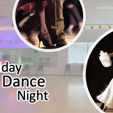 Friday Dance Night