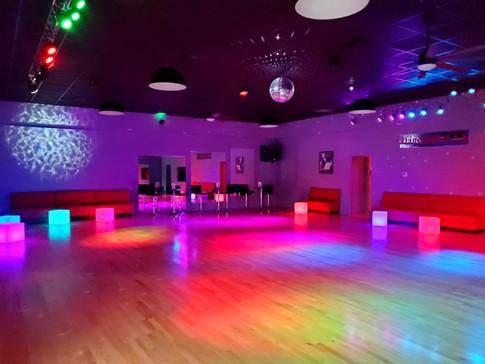 Virginia Beach Dance Club