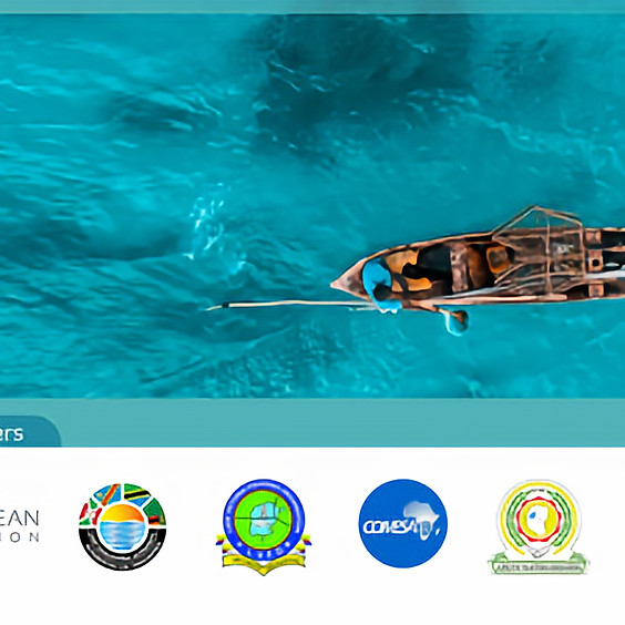THE BLUE ECONOMY FISHERIES SATELLITE ACCOUNT LAUNCH IN THE EA-SA-IO REGION