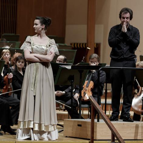 Program pre deti so Štátnou filharmóniou Košice